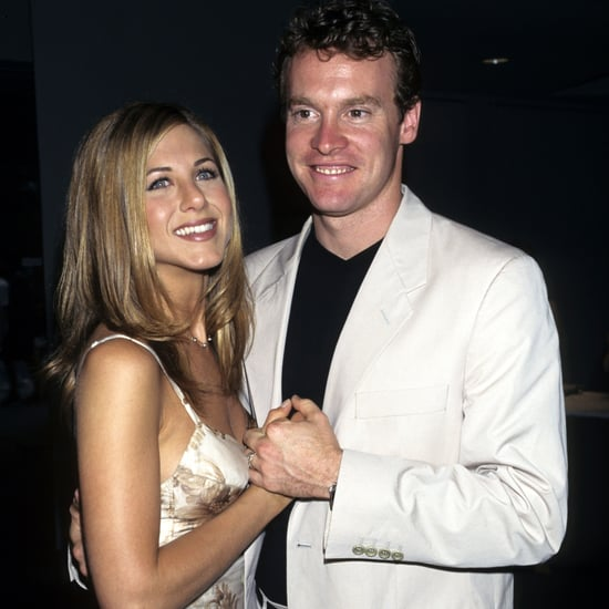 Past Celebrity Couples Who Used to Date