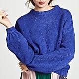 For Love & Lemons Mia Sweater