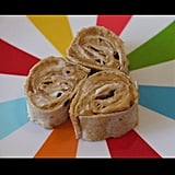 Peanut Butter and Jelly Pinwheels
