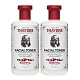 Thayers Rose Petal Witch Hazel with Aloe Vera