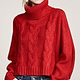 BB Dakota Jack by Hobie Sweater