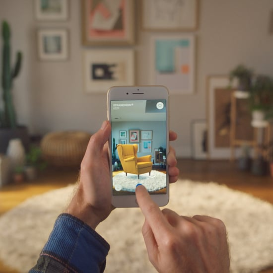 Ikea's Augmented Reality Home Decorating App