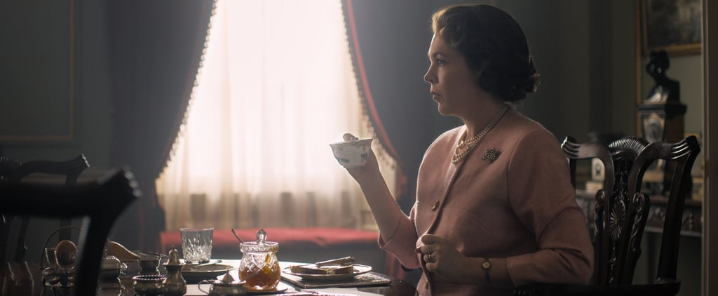 The Crown Season 3 Details