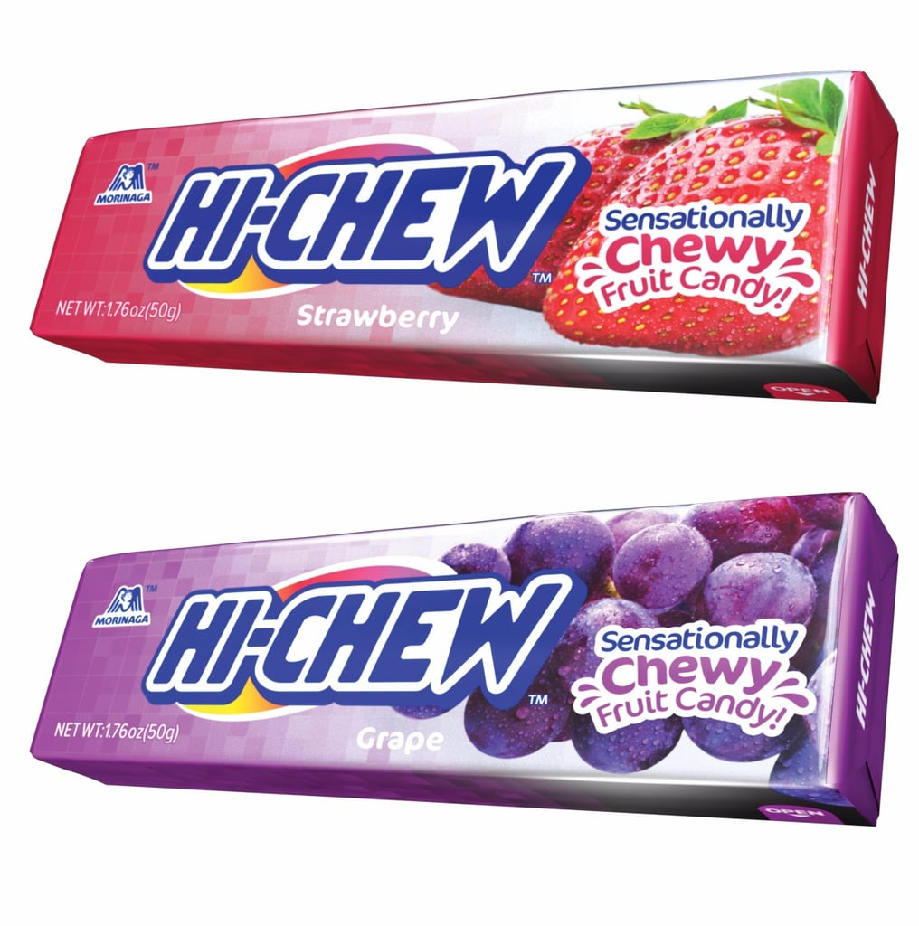 Celebrities Who Love Hi-Chew