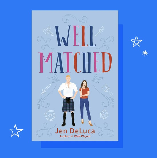 Well Matched by Jen DeLuca Review