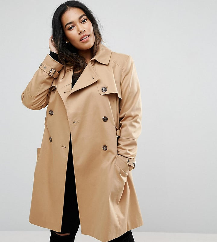 Asos Classic Trench