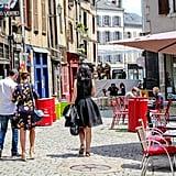 Nouvelle-Aquitaine, France