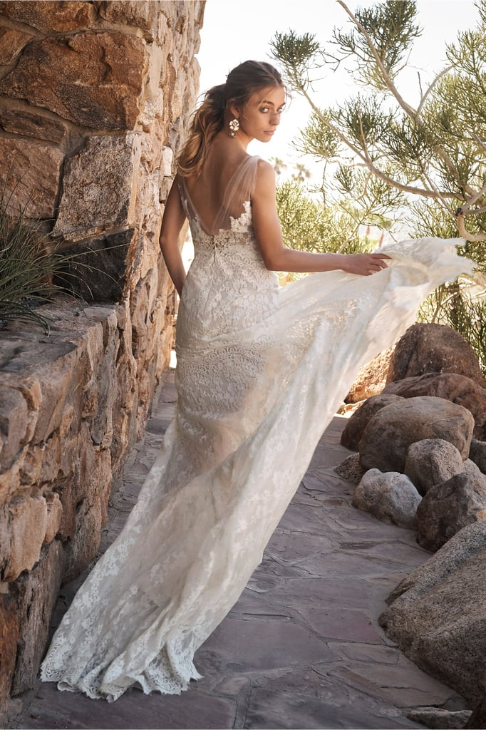 Cecily Gown