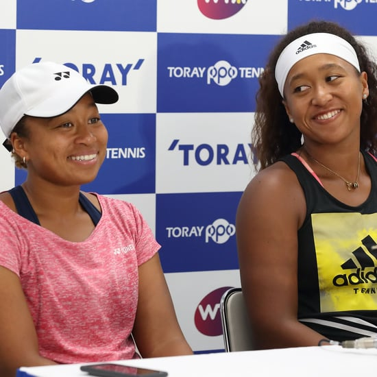 Naomi Osaka and Her Sister Mari's Cutest Pictures Together