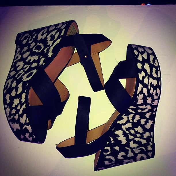 Gorgeous wedges from Next, which now has a dedicated Aussie site!