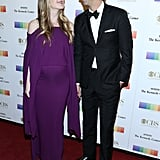 Lily Rabe and Hamish Linklater Cutest Pictures