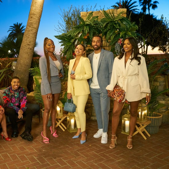 Meet the Cast of Sweet Life: Los Angeles