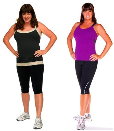 Real Housewife Jeana Keough's Weight Loss on Thintervention