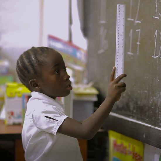 How Giving Girls Education Can Change the World