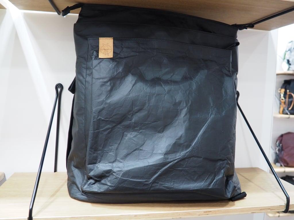 Lassig Tyvek Diaper Bag