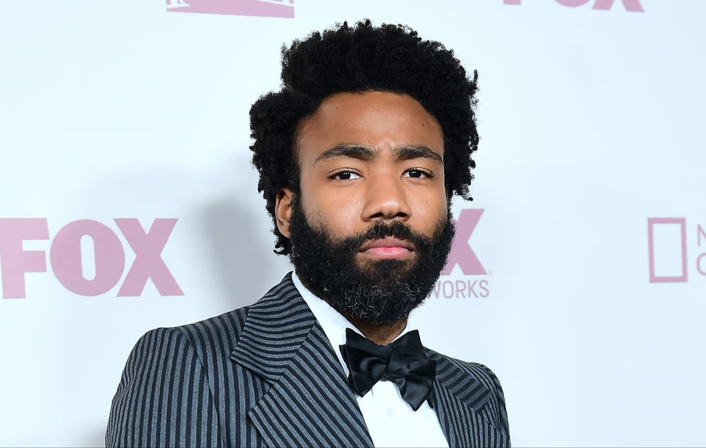 Donald Glover's New Movie Is Pretty Mysterious, But at Least We Know the Cast