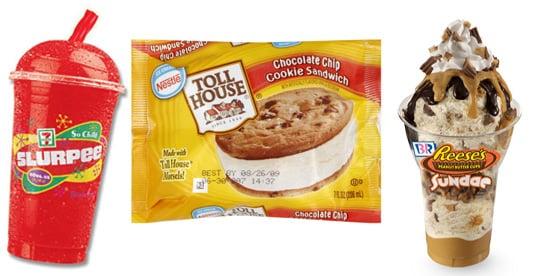 Unhealthy Summer Snacks for Kids | POPSUGAR Moms