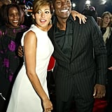Pictured: Eva Mendes and Tyrese