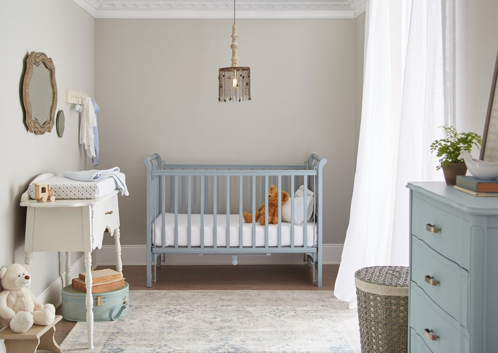 Joanna Gaines Nursery Paint Color