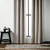 Eyelet Curtain (2-Pack), $49.99