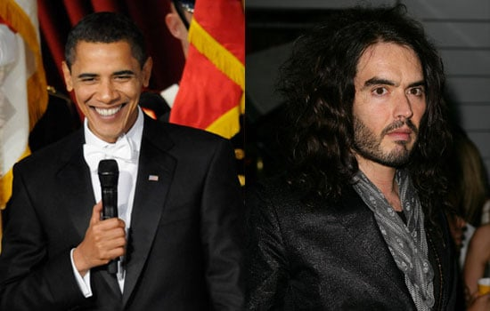 Roundup Of The Latest Entertainment News Stories — Barack Obama and Russell Brand To Appear On The Simpsons?