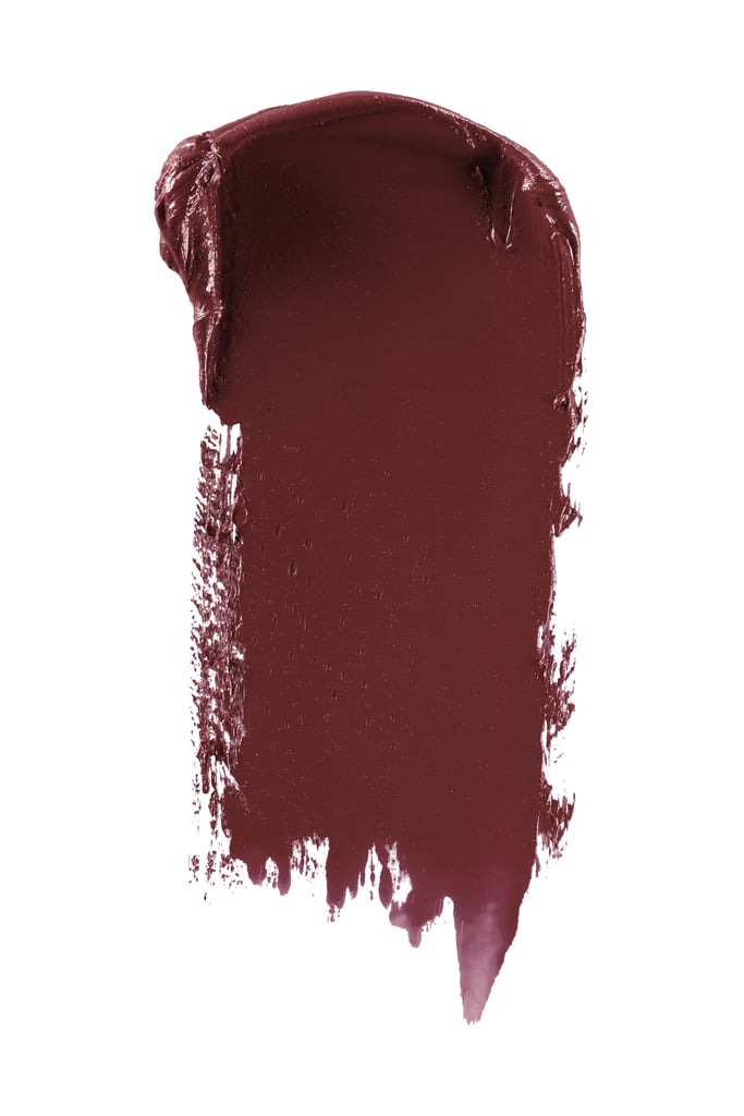 Swatch of NYX Pin-Up Pout Lipstick in Revolution
