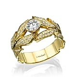 C. Michael Jewelry Leaves engagement ring ($2,599-$2,700)