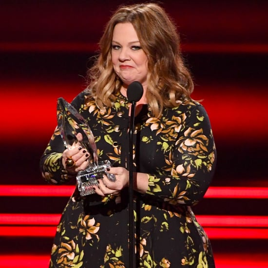 Melissa McCarthy's Speech at the 2017 People's Choice Awards
