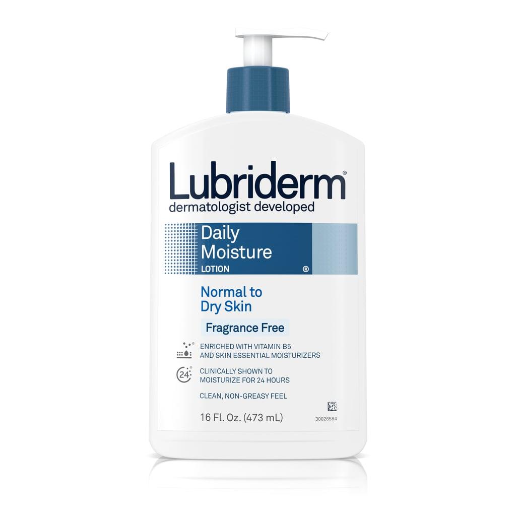 Lubriderm Daily Moisture Lotion ($5)