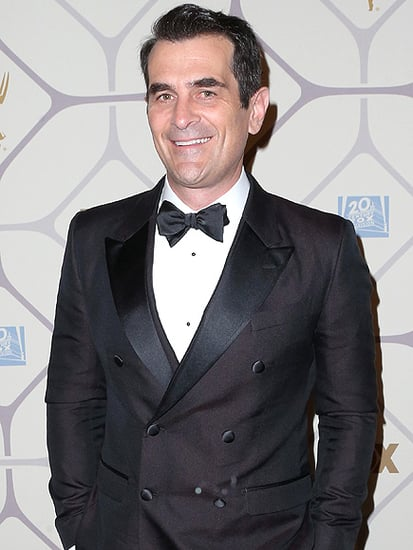 Ty Burrell Attends Los Angeles Rams Game Before the Emmy Awards