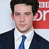 Josh O'Connor as Prince Charles