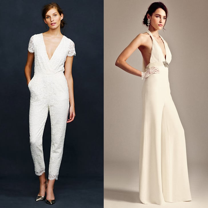 Jumpsuits To Wear To A Wedding: Dressy Jumpsuits For Weddings