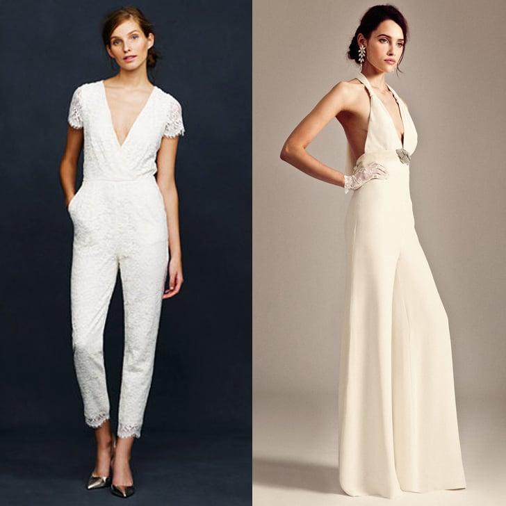 Dressy Jumpsuits For Weddings POPSUGAR Fashion