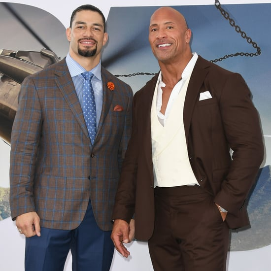 Are Dwayne Johnson and Roman Reigns Related?