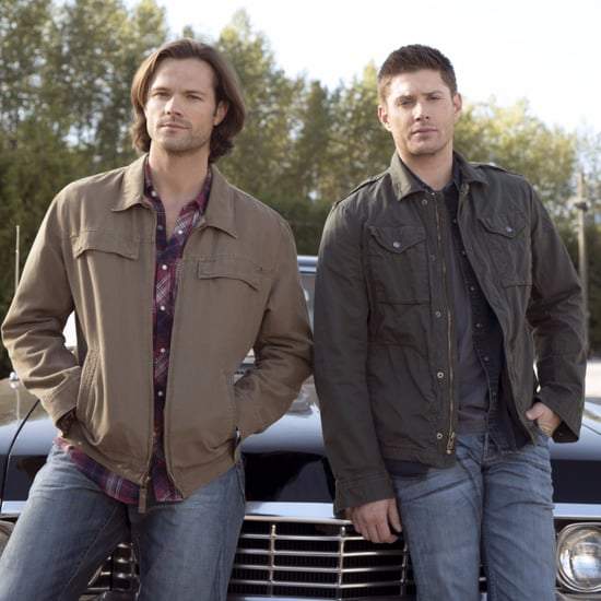 Fun Facts About Supernatural