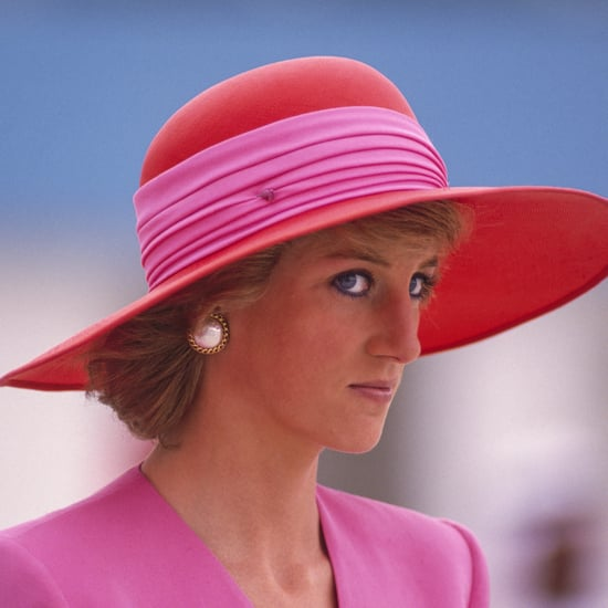 Most Memorable Pictures of Princess Diana