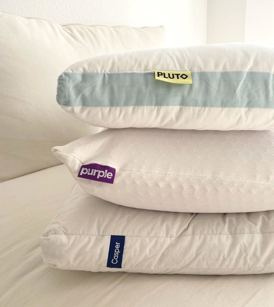 The Best Direct-to-Consumer Pillow Brands to Shop in 2021