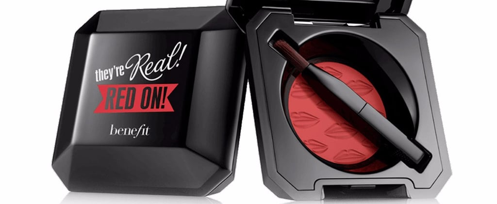 Benefit Launches Matte Red Lipstick