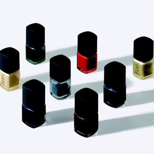 Entire Nars And 3.1 Phillip Lim Collection of Nail Polishes