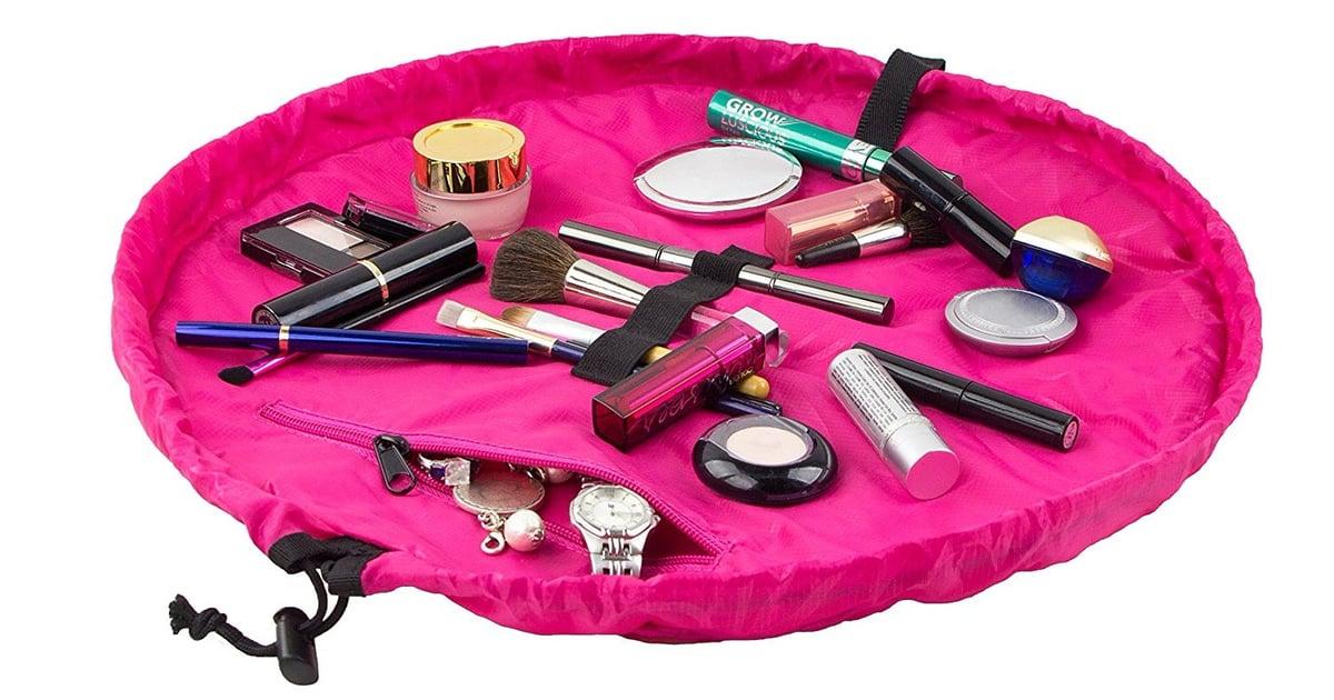 Best Travel Makeup Bag On Amazon Popsugar Beauty
