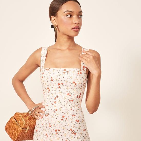 Reformation Mini Dress on Sale