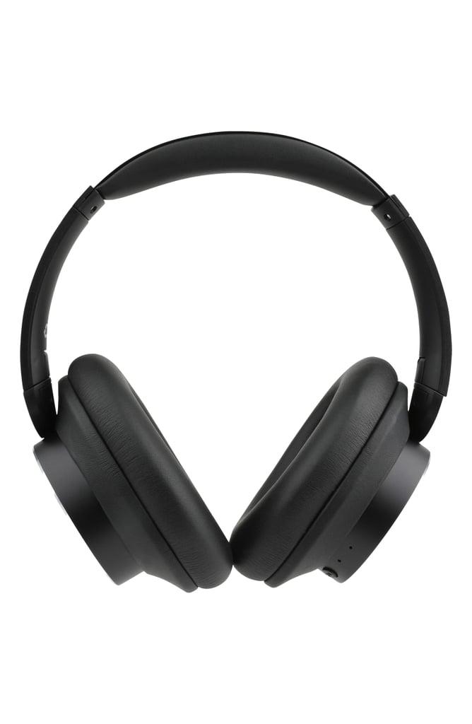 Altec Lansing ComfortQ+ Active Noise Canceling Wireless Headphones