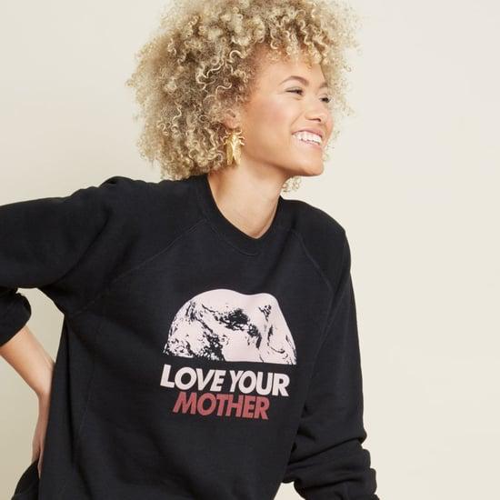 Best Sweatshirts For Moms