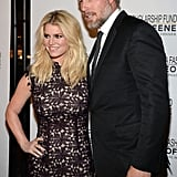 Jessica Simpson Reveals Whether She's Ready For Baby Number 3