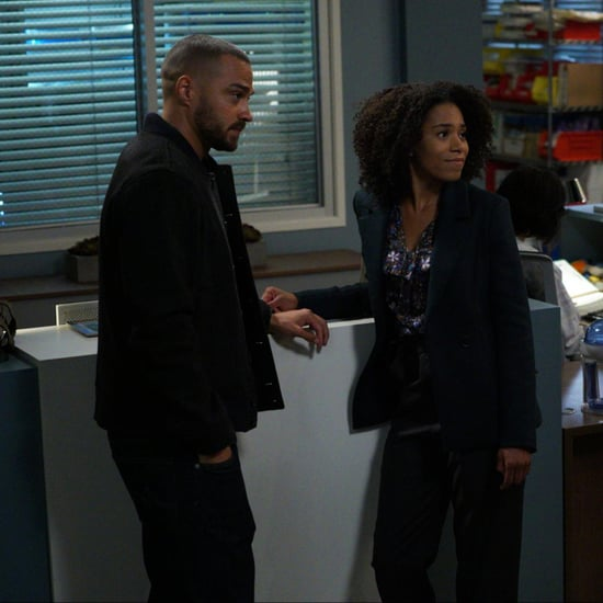 Will Jackson and Maggie Hook Up on Grey's Anatomy?
