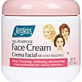 Jergens All-Purpose Face Cream