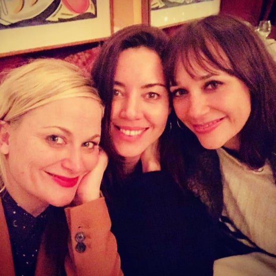Parks and Recreation 2019 Galentine's Day Reunion