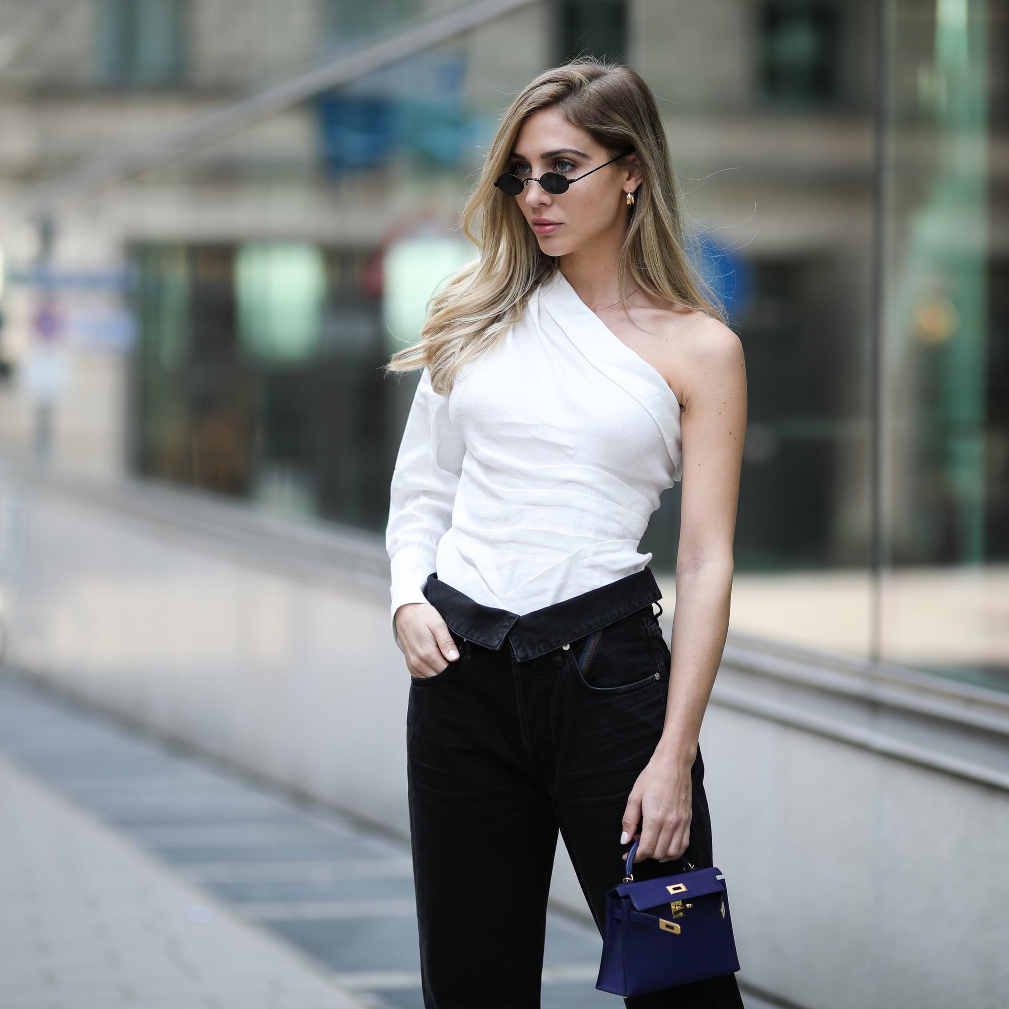 Best Tops For Spring and Summer 2019   POPSUGAR Fashion
