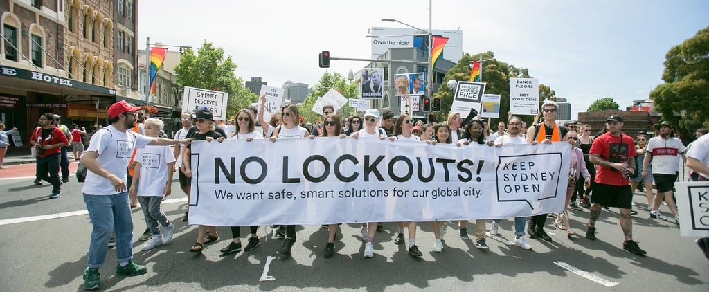 Sydney Set to Trial Lockout Law Extension — Plus 4 Other Things You Need to Know Today