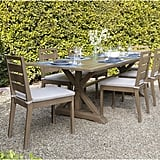 Sebastian Outdoor 7-Piece Dining Set